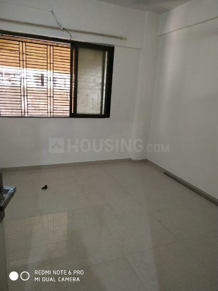 Living Room Image of 550 Sq.ft 1 BHK Apartment for rent in Andheri East for 30000