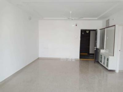 Gallery Cover Image of 2250 Sq.ft 3 BHK Apartment for rent in Banjara Hills for 55000