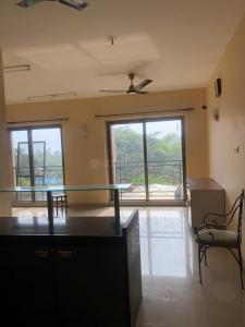 Gallery Cover Image of 475 Sq.ft 1 BHK Apartment for buy in Raheja Exotica, Madh for 10000000
