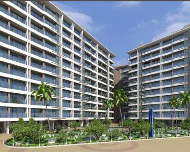 Gallery Cover Image of 1267 Sq.ft 2 BHK Apartment for rent in Kurla West for 58000