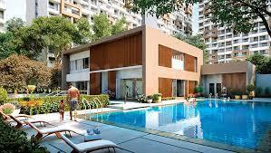 Gallery Cover Image of 980 Sq.ft 2 BHK Apartment for buy in Bavdhan for 5700000