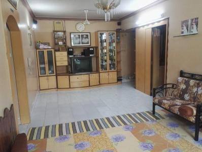 Gallery Cover Image of 1100 Sq.ft 2 BHK Apartment for rent in Kurla West for 40000