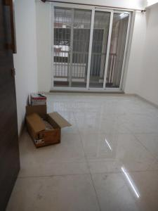 Gallery Cover Image of 680 Sq.ft 1 BHK Apartment for rent in Ulwe for 7500