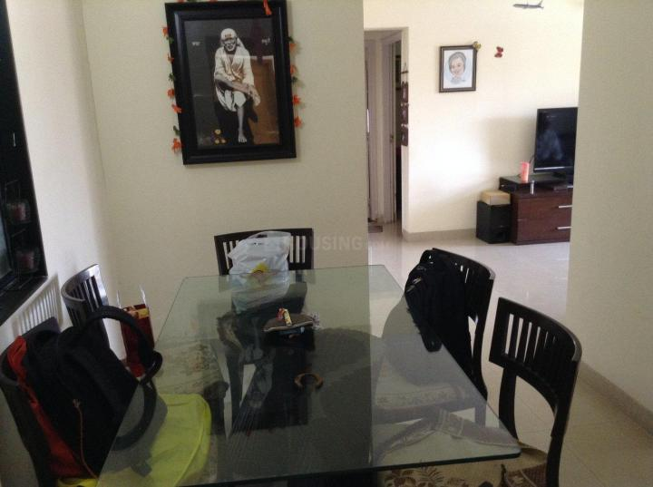 Living Room Image of PG 5274269 Malad East in Malad East