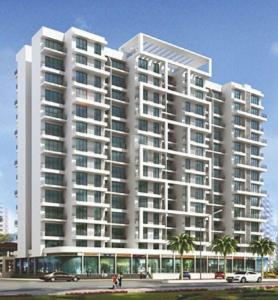 Gallery Cover Image of 1530 Sq.ft 3 BHK Apartment for buy in Bhoomi Ratna Co. Op. Housing Soceity, Kamothe for 10500000