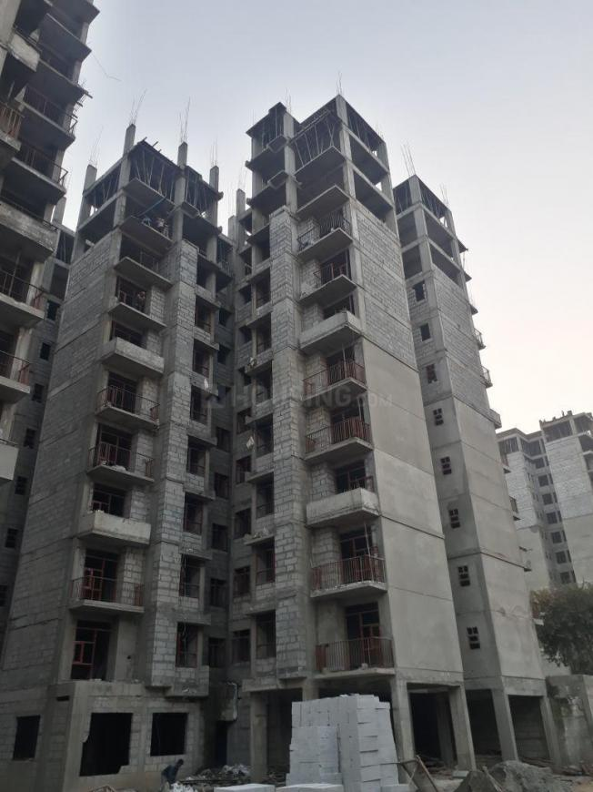 Building Image of 657 Sq.ft 1 BHK Apartment for buy in Sector 82 for 1298000