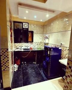 Kitchen Image of Shri Krishna Pg(for Boys) Laxminagar in Laxmi Nagar