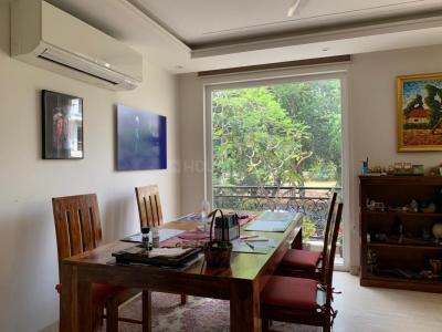 Gallery Cover Image of 15000 Sq.ft 3 BHK Villa for rent in Kapas Hera Estate for 260000
