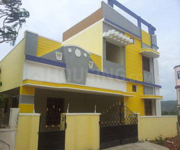 Gallery Cover Image of 750 Sq.ft 2 BHK Independent House for buy in Kandigai for 2400000