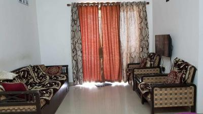 Gallery Cover Image of 780 Sq.ft 2 BHK Apartment for rent in Palava Phase 1 Nilje Gaon for 16500