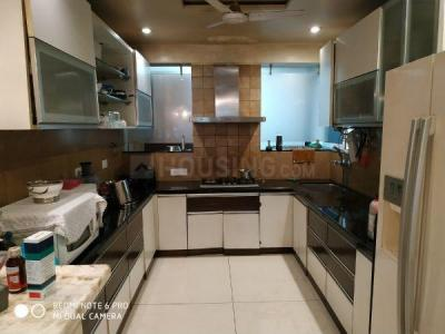 Gallery Cover Image of 2700 Sq.ft 4 BHK Apartment for buy in Deccan Gymkhana for 40000000