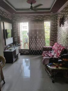 Gallery Cover Image of 820 Sq.ft 2 BHK Apartment for buy in Jay Vijay GardenHousing, Vasai East for 4500000