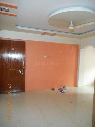 Living Room Image of 550 Sq.ft 1 BHK Apartment for buy in Wanowrie for 4000000