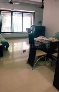 Living Room Image of Lokhandwala Andheri West in Andheri West
