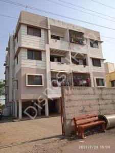 Gallery Cover Image of 780 Sq.ft 2 BHK Apartment for buy in Anand Nagar for 1315000