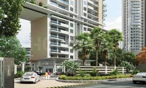 Gallery Cover Image of 7300 Sq.ft 5 BHK Villa for buy in Experion Windchants, Sector 112 for 76000000