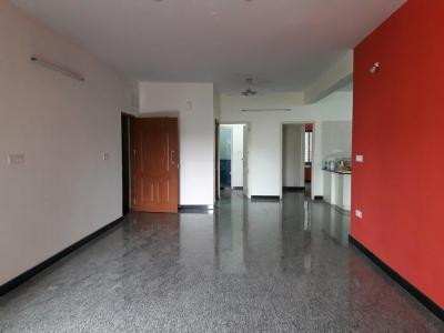 Gallery Cover Image of 2000 Sq.ft 3 BHK Independent Floor for rent in Nagarbhavi for 25000