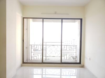 Gallery Cover Image of 1120 Sq.ft 2 BHK Apartment for rent in Ulwe for 11500