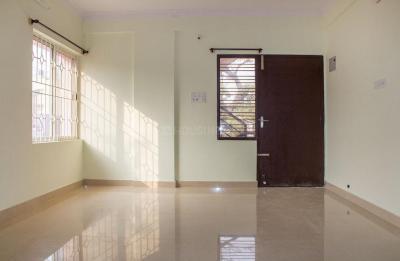 Gallery Cover Image of 1200 Sq.ft 2 BHK Apartment for rent in Krishnarajapura for 14500