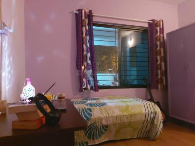 Bedroom Image of Eerald House Og in Koramangala
