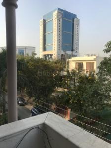Balcony Image of Khushnim Niwas ,om Villa in DLF Phase 2