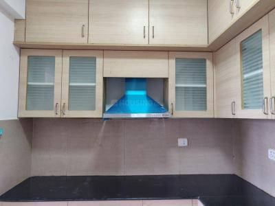 Gallery Cover Image of 1950 Sq.ft 3 BHK Apartment for rent in Pallikaranai for 22000