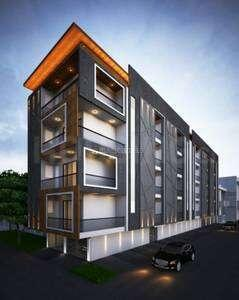 Gallery Cover Image of 900 Sq.ft 2 BHK Independent Floor for buy in Surendra Royal Homes, Sector 39 for 5500000