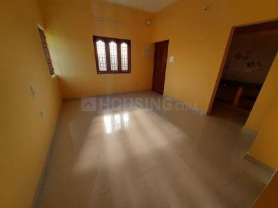 Gallery Cover Image of 650 Sq.ft 1 BHK Apartment for rent in Mangadu for 7000