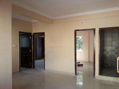 Gallery Cover Image of 800 Sq.ft 2 BHK Apartment for rent in Murugeshpalya for 18000