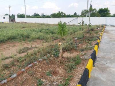 300 Sq.ft Residential Plot for Sale in Kongara Kalan, Hyderabad