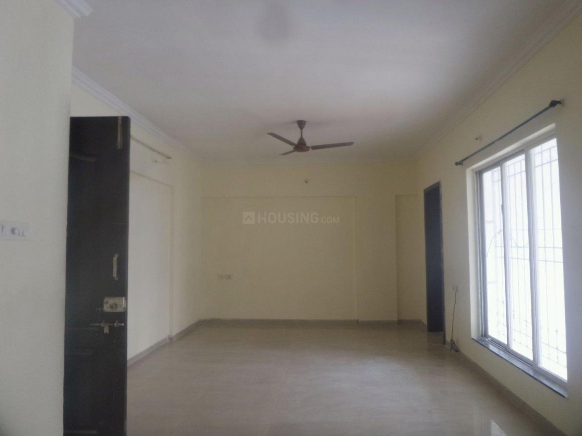 Living Room Image of 1050 Sq.ft 2 BHK Apartment for rent in Karve Nagar for 17000