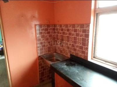 Kitchen Image of Rupasree Choudhury in Kasba