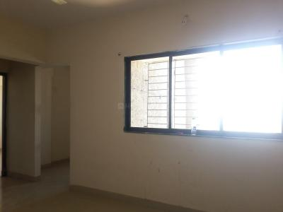 Gallery Cover Image of 664 Sq.ft 1 BHK Apartment for rent in Kasarvadavali, Thane West for 8500