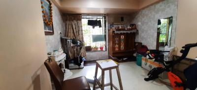 Gallery Cover Image of 1164 Sq.ft 3 BHK Apartment for buy in Mahaveer Panchsheel Gardens, Kandivali West for 32500000