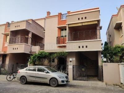 Gallery Cover Image of 2065 Sq.ft 4 BHK Villa for buy in Doshi Serene County, Sembakkam for 14000000