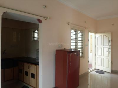 Gallery Cover Image of 800 Sq.ft 1 BHK Apartment for rent in Banashankari for 10000