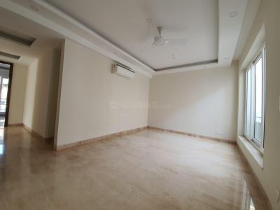 Gallery Cover Image of 2565 Sq.ft 4 BHK Independent Floor for buy in Safdarjung Enclave for 57500000