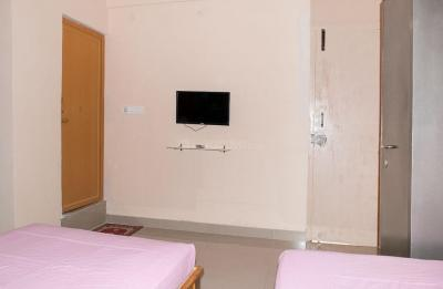 Gallery Cover Image of 400 Sq.ft 1 RK Apartment for rent in Kaggadasapura for 10500