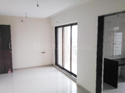 Gallery Cover Image of 650 Sq.ft 1 BHK Apartment for buy in Tricity Grand, Kharghar for 5200000