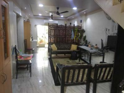 Gallery Cover Image of 1850 Sq.ft 3 BHK Independent House for buy in Bavdhan for 12500000