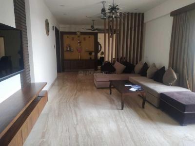 Gallery Cover Image of 130 Sq.ft 2 BHK Apartment for rent in Makarba for 28000