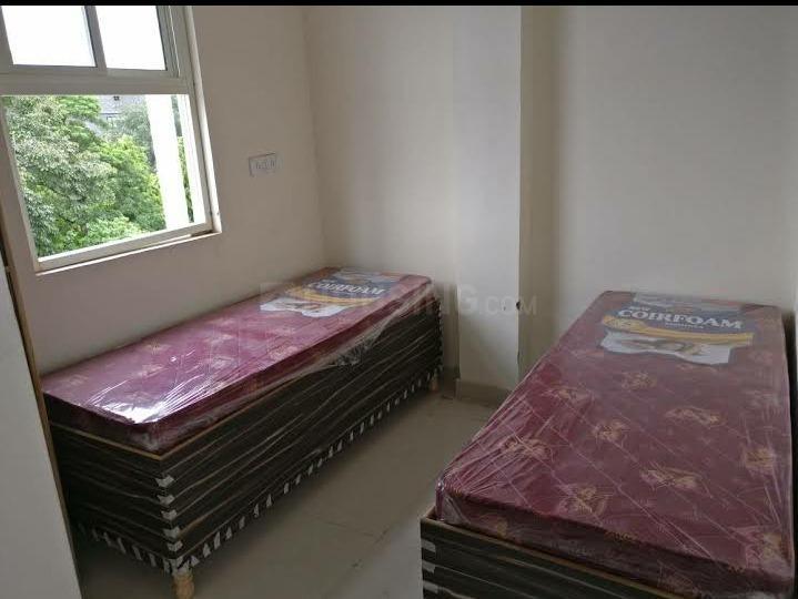 Bedroom Image of Katra PG in Govindpuri