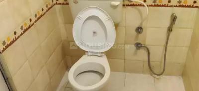 Bathroom Image of Areena Consultancy in Andheri East