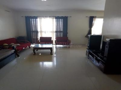 Gallery Cover Image of 1214 Sq.ft 2 BHK Apartment for rent in Undri for 17000
