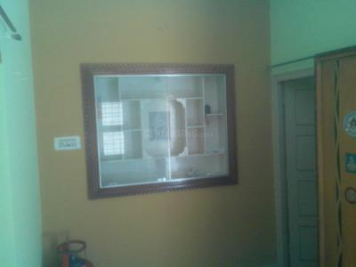 Gallery Cover Image of 400 Sq.ft 1 BHK Independent Floor for rent in Sheshadripuram for 7000