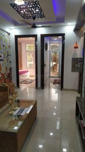 Gallery Cover Image of 1000 Sq.ft 2 BHK Apartment for buy in Aravali Apartments, Sector 34 for 2500000