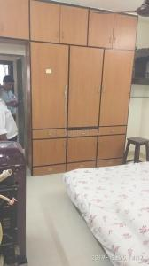 Gallery Cover Image of 550 Sq.ft 1 BHK Apartment for rent in Andheri East for 34000