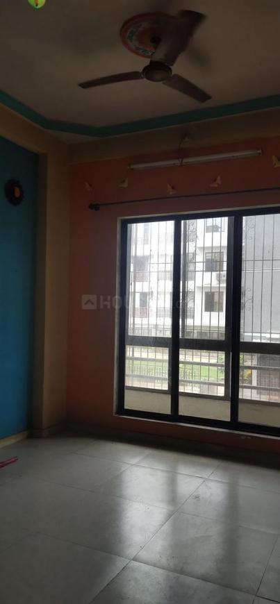 Living Room Image of 1035 Sq.ft 3 BHK Apartment for rent in Boisar for 8000