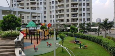 Gallery Cover Image of 1855 Sq.ft 3 BHK Apartment for rent in Kharadi for 40000