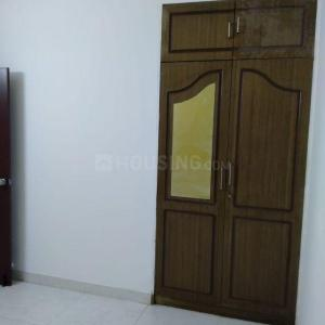 Bedroom Image of 1923 Sq.ft 3 BHK Apartment for buy in Mistrel Apartments, Sholinganallur for 8000000